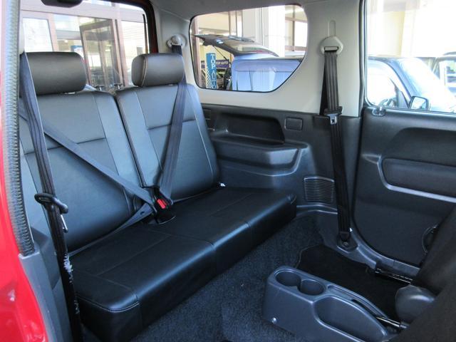 クロスアドベンチャーXC 4WD ナビ リフトアップ 保証付(19枚目)
