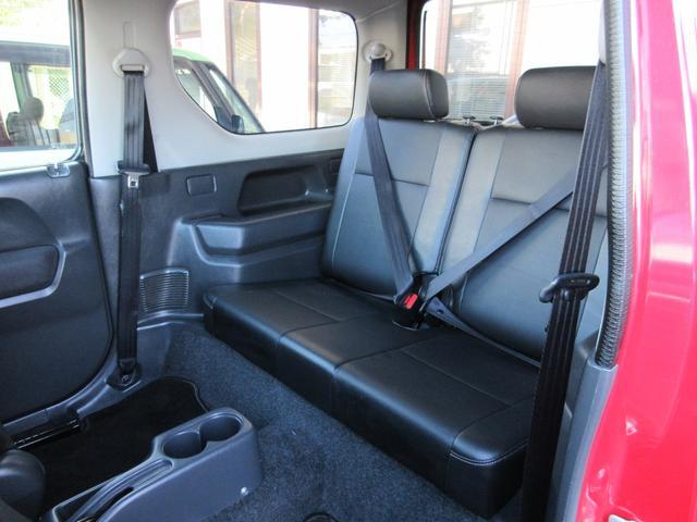 クロスアドベンチャーXC 4WD ナビ リフトアップ 保証付(20枚目)