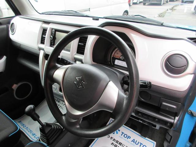 G 4WD 5速マニュアル ナビ ETC バックカメラ 保証(16枚目)