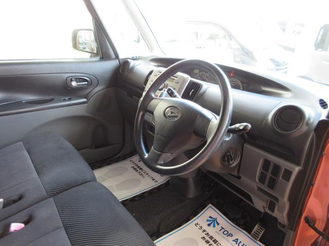 カスタムX 4WD CD HIDライト 無修復歴車 保証付(16枚目)