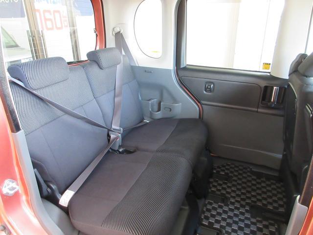 カスタムX 4WD CD HIDライト 無修復歴車 保証付(19枚目)