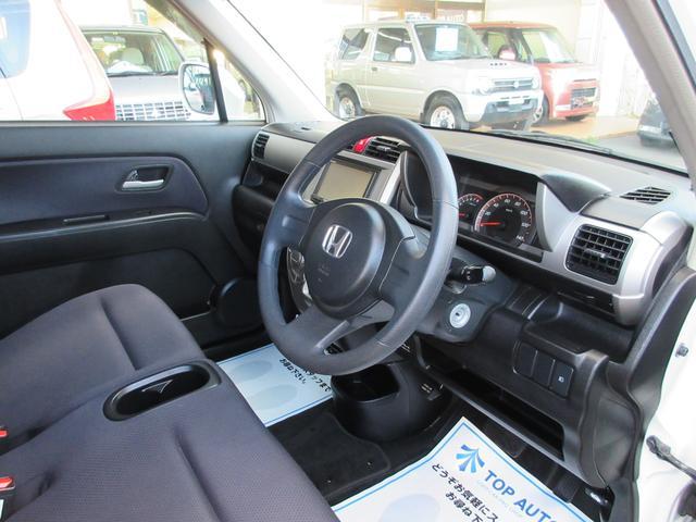 スポーツWターボ 4WD ナビ ETC キーレス 保証付(16枚目)