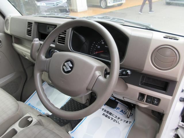 PA 4WD ハイルーフ 無修復歴車 保証付(16枚目)