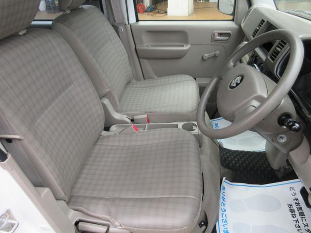 PA 4WD ハイルーフ 無修復歴車 保証付(17枚目)