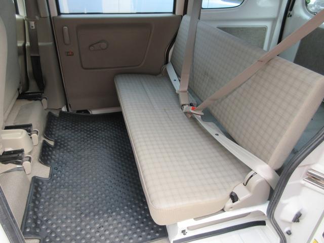 PA 4WD ハイルーフ 無修復歴車 保証付(20枚目)