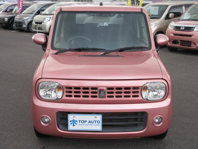 T Lパッケージ 4WD ターボ CD ETC 保証付(6枚目)