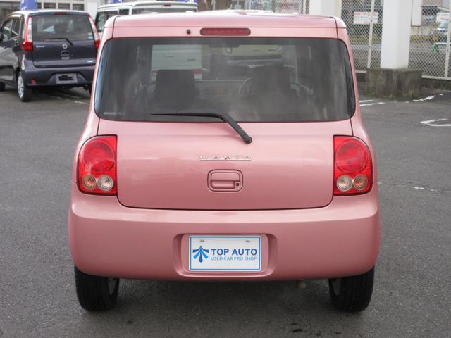 T Lパッケージ 4WD ターボ CD ETC 保証付(7枚目)