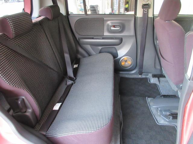 T Lパッケージ 4WD ターボ CD ETC 保証付(19枚目)