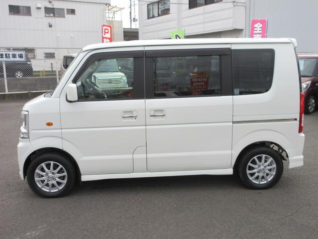 「スズキ」「エブリイワゴン」「コンパクトカー」「福島県」の中古車9