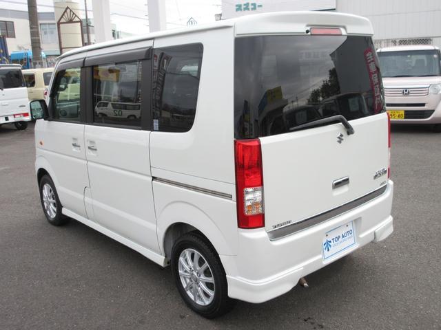 「スズキ」「エブリイワゴン」「コンパクトカー」「福島県」の中古車13