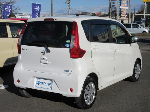 「日産」「デイズ」「コンパクトカー」「福島県」の中古車12