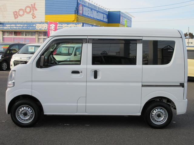 「スズキ」「エブリイ」「コンパクトカー」「福島県」の中古車9