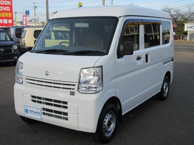 「スズキ」「エブリイ」「コンパクトカー」「福島県」の中古車11