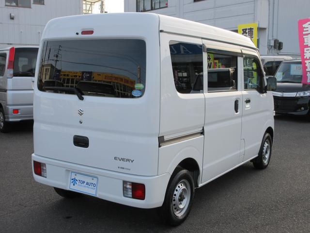 「スズキ」「エブリイ」「コンパクトカー」「福島県」の中古車12