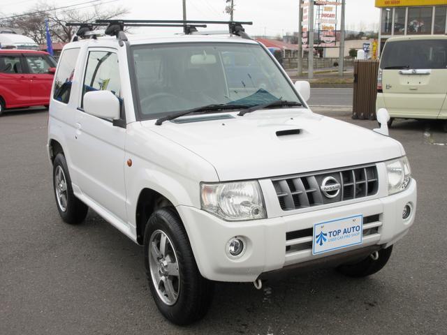 「日産」「キックス」「コンパクトカー」「福島県」の中古車10