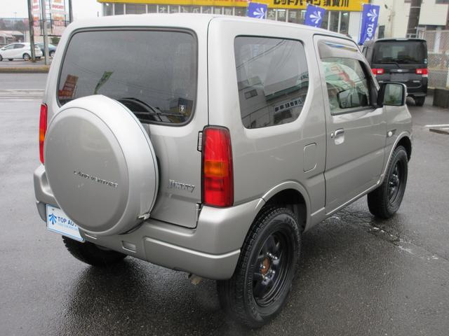 ランドベンチャー 4WD 10型 ハーフレザーシート 保証付(12枚目)
