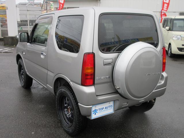 ランドベンチャー 4WD 10型 ハーフレザーシート 保証付(13枚目)
