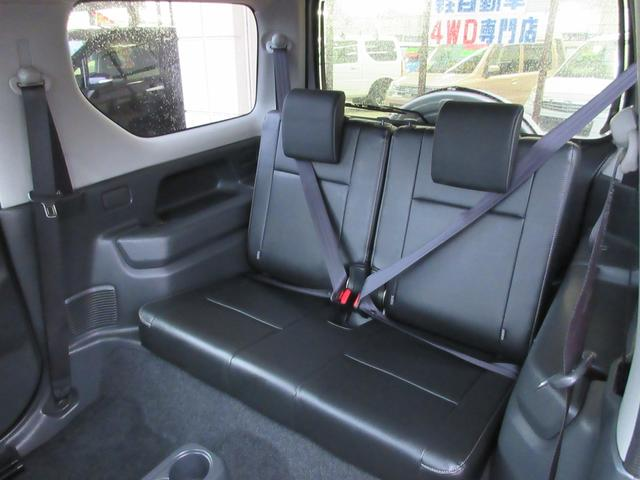ランドベンチャー 4WD 10型 ハーフレザーシート 保証付(20枚目)