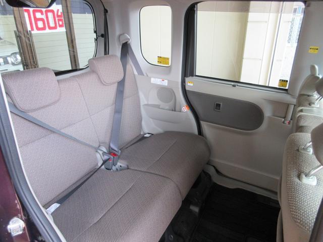 Xターボ 4WD スマートキー アイドリングストップ 保証付(19枚目)