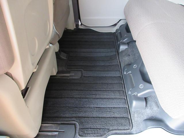 Xターボ 4WD スマートキー アイドリングストップ 保証付(21枚目)