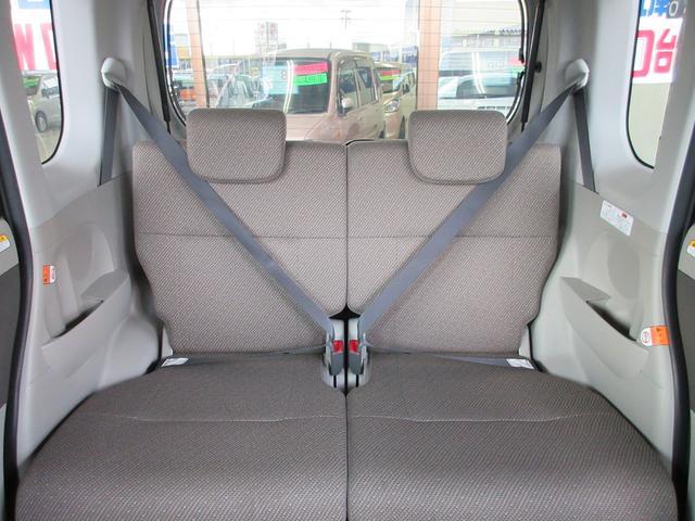 Xターボ 4WD スマートキー アイドリングストップ 保証付(22枚目)