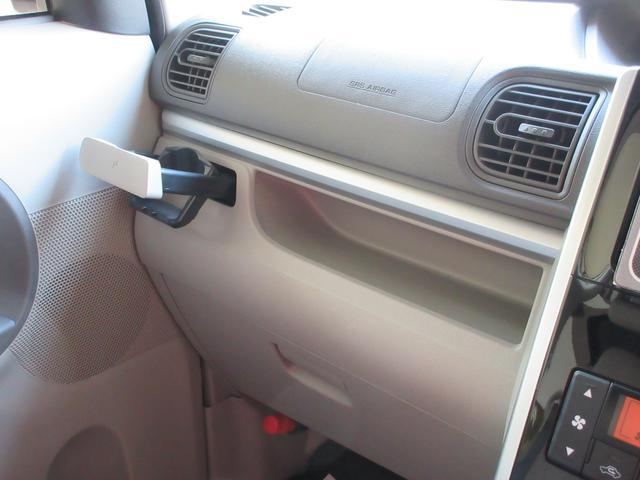 Xターボ 4WD スマートキー アイドリングストップ 保証付(33枚目)