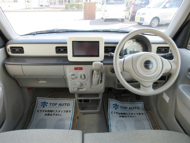 G 4WD オートギアシフト ナビ バックカメラ 保証付(15枚目)