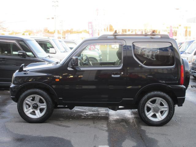 ワイルドウインド 4WD ターボ 6型 キーレス 保証付(9枚目)
