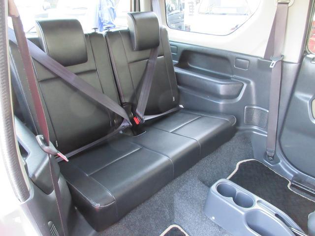 ランドベンチャー 4WD 10型 専用シート ナビ 保証付(19枚目)
