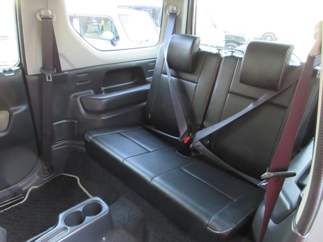 ランドベンチャー 4WD 10型 専用シート ナビ 保証付(20枚目)