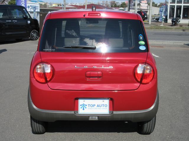 G 4WD オートギアシフト 衝突軽減装置 CD 保証付(7枚目)