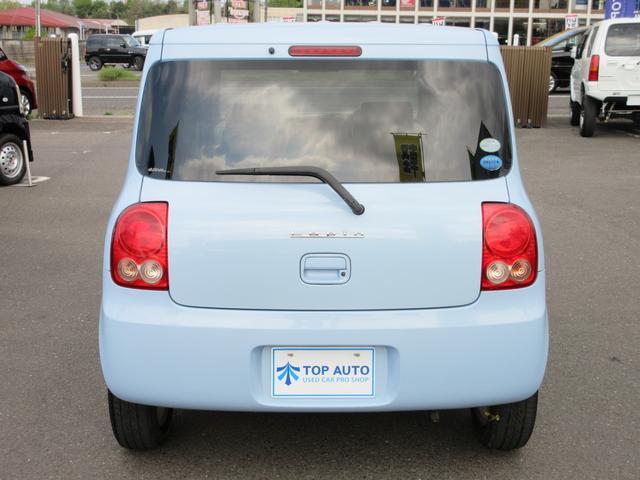 G 4WD スマートキー CD シートヒーター 保証付(7枚目)