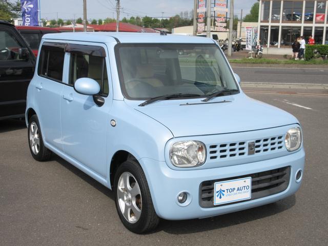 G 4WD スマートキー CD シートヒーター 保証付(10枚目)