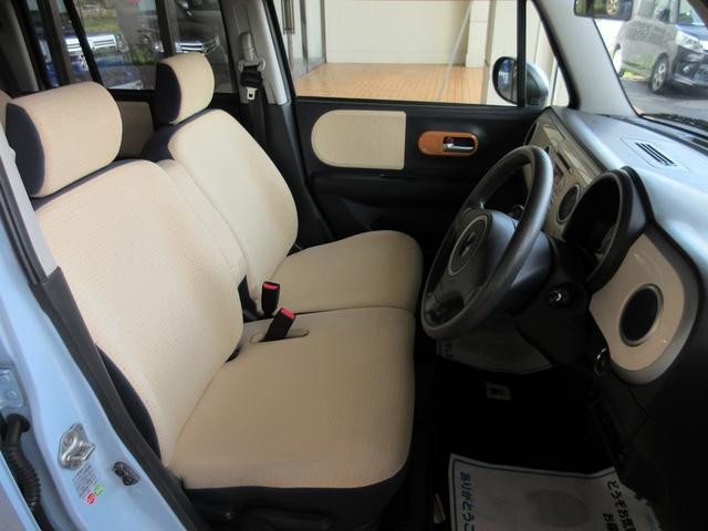G 4WD スマートキー CD シートヒーター 保証付(17枚目)