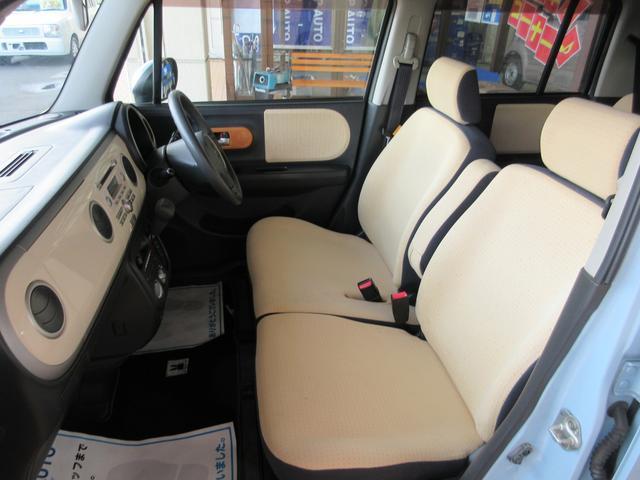 G 4WD スマートキー CD シートヒーター 保証付(18枚目)