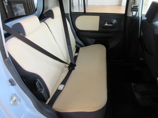 G 4WD スマートキー CD シートヒーター 保証付(19枚目)