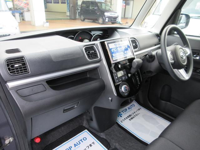 カスタムX 4WD 後期型 電動スライド LEDライト 保証(14枚目)