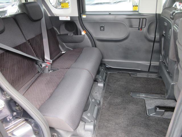 カスタムX 4WD 後期型 電動スライド LEDライト 保証(19枚目)