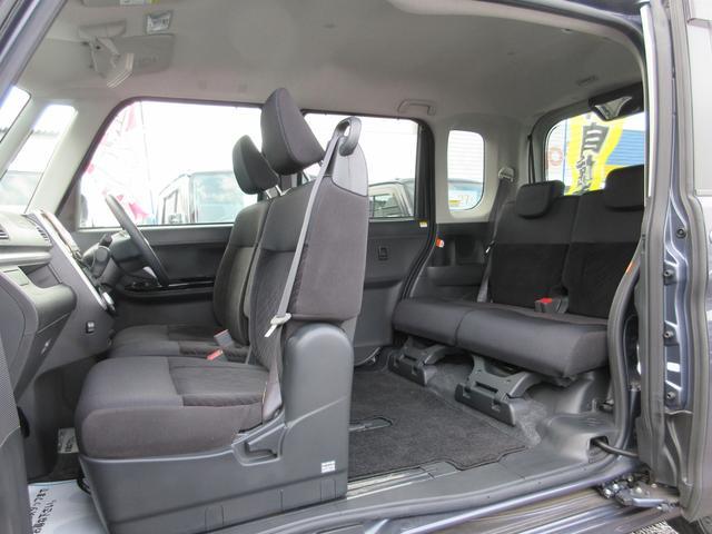 カスタムX 4WD 後期型 電動スライド LEDライト 保証(27枚目)