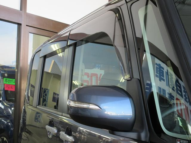 カスタムX 4WD 後期型 電動スライド LEDライト 保証(38枚目)