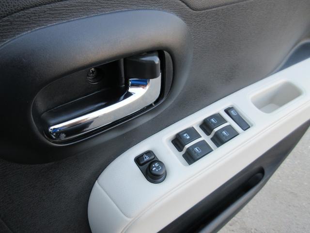 ココアプラスX 4WD アイドルストップ CD 保証付(35枚目)