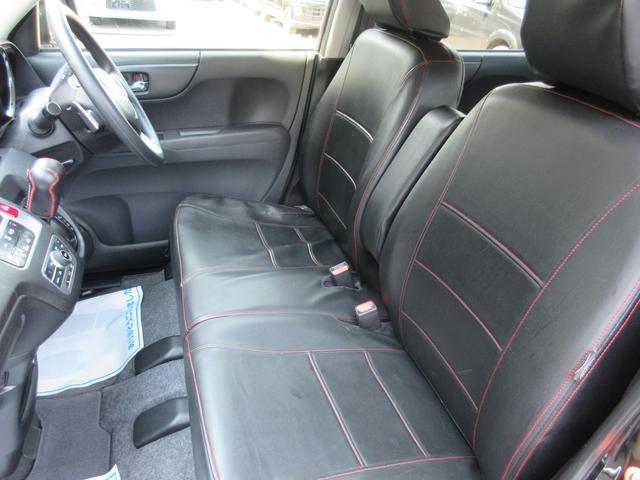 ツアラー・Lパッケージ 4WD ターボ ETC 保証付(18枚目)