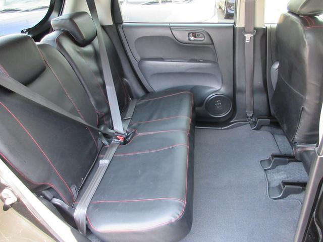 ツアラー・Lパッケージ 4WD ターボ ETC 保証付(20枚目)