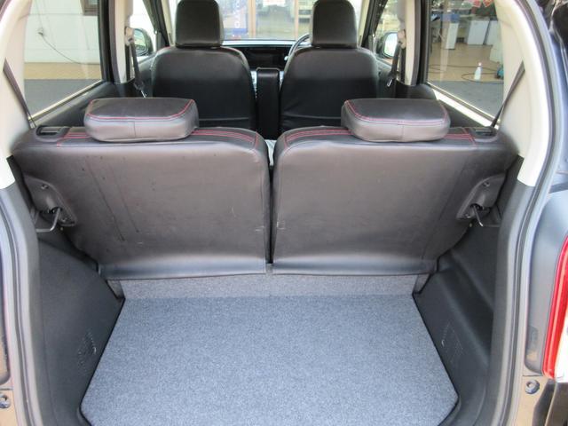 ツアラー・Lパッケージ 4WD ターボ ETC 保証付(24枚目)