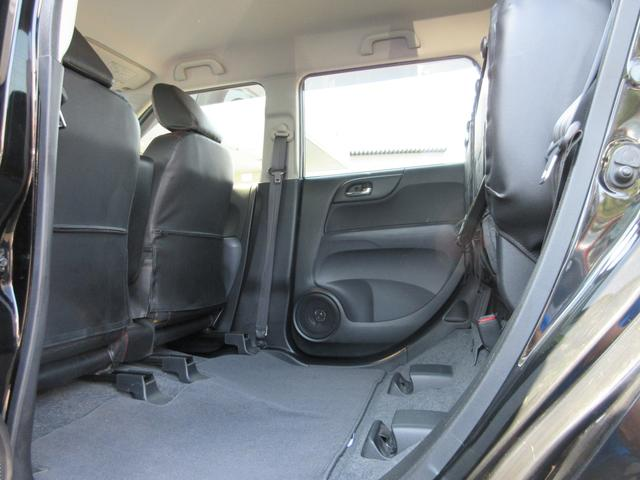 ツアラー・Lパッケージ 4WD ターボ ETC 保証付(27枚目)
