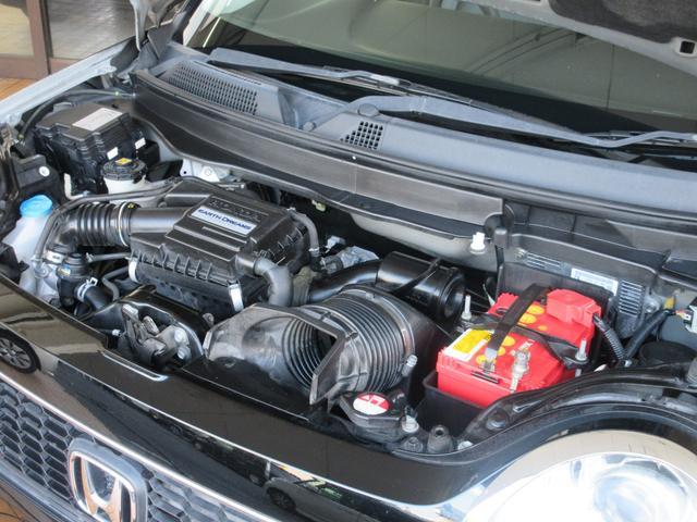 ツアラー・Lパッケージ 4WD ターボ ETC 保証付(40枚目)