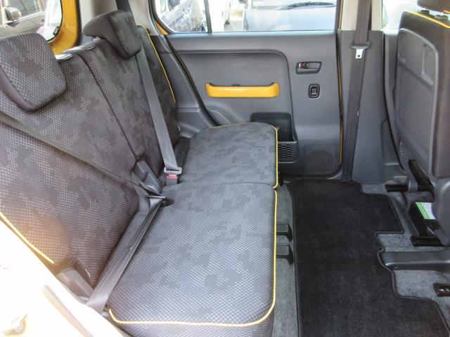G 4WD ワンオーナー アイドリングストップ 保証付(19枚目)