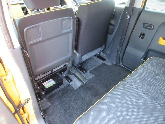 G 4WD ワンオーナー アイドリングストップ 保証付(21枚目)