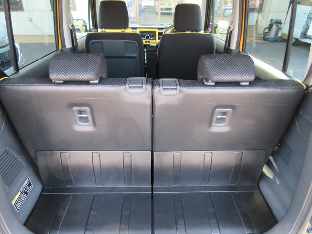 G 4WD ワンオーナー アイドリングストップ 保証付(23枚目)