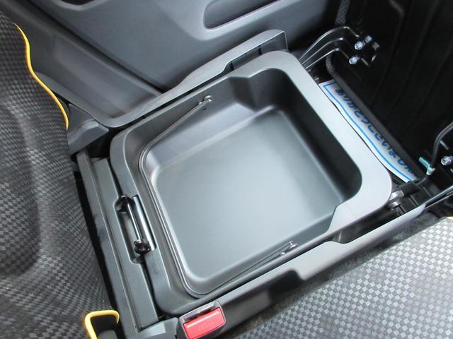G 4WD ワンオーナー アイドリングストップ 保証付(34枚目)